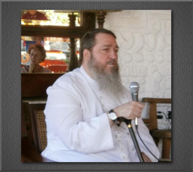 Fr. Paul Kramer