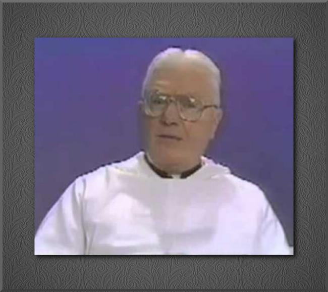 Fr. John O'Connor ✝