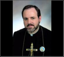 Fr. William Casey